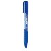 KORES Golyóstoll, 0,5 mm, nyomógombos, KORES K6-F, kék (IK38611)