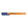 STAEDTLER Szövegkiemelő, 3 mm, zselés, STAEDTLER Textsurfer Gel, narancssárga (TS2644)