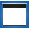 VICTORIA Vetítővászon, fali, rolós, 43, 174x130 cm, VICTORIA (VVUF174)