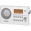 Sangean PR-D14 hordozható rádió