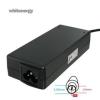 Whitenergy 19V/4.74A 90W hálózati tápegység 5.5x3.0mm Samsung csatlakozóval