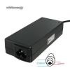 Whitenergy 19V/4.9A 90W hálózati tápegység 5.5x2.5mm Compaq csatlakozóval