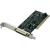 Digitus PCI csatlakozó kártya, 2 x soros / 1 x párhuzamos, Digitus