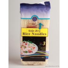 Rizstészta, Stir Fry, Wok tészta alapvető élelmiszer