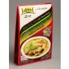 Zöld Curry fűszerkrém, kókuszkrémmel, 2 az 1-ben