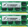 G.Skill FA-1600C11D-8GSQ For Apple Series SO-DIMM DDR3 RAM G.Skill 8GB (2x4GB) Dual 1600Mhz CL11 1.5V