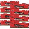 G.Skill F3-17000CL11Q2-32GBZL RipjawsZ ZL DDR3 RAM 32GB (8x4GB) Quad 2133Mhz CL11