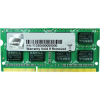 G.Skill FA-8500CL7S-4GBSQ For Apple Series SO-DIMM DDR3 RAM G.Skill 4GB (1x4GB) Single 1066Mhz CL7 1.5V
