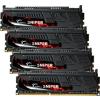 G.Skill F3-1866C10Q-32GSR Sniper SR DDR3 RAM 32GB (4x8GB) Quad 1866Mhz CL10