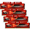 G.Skill F3-17000CL11Q-16GBXL RipjawsX XL DDR3 RAM 16GB (4x4GB) Quad 2133Mhz CL11