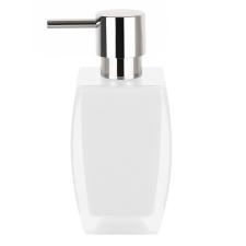 Spirella 10.16089 Freddo Szappanadagoló, white tisztító- és takarítószer, higiénia