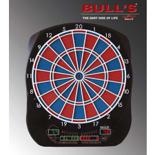 Bull's Flash elektromos dart tábla darts kellék