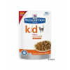 Hill's Prescription Diet Feline K/D csirke - 12 x 85 g