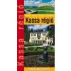 Harmat Kiadó Kassa régió- Utazzunk együtt!