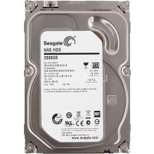 Seagate 2TB 5900RPM 64MB SATA3 ST2000VN000 merevlemez