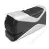 Rapid Tűzőgép, elektromos, 24/6, 26/6, 10 lap, RAPID Fixativ 10XB, fekete (E5000294)