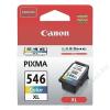Canon CL-546XL Tintapatron Pixma MG2450, MG2550 nyomtatókhoz, CANON színes, 300 oldal (TJCBCL546XL)