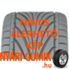 Kronprinz VO516015 VW/Audi/Skoda/Seat 6.5x16 lemez felni