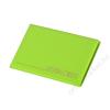 PANTA PLAST Névjegytartó, 24 db-os, PANTAPLAST, pasztell zöld (INP304128PZ)