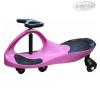 Bobo Car pink 106 lábbal hajtható járgány