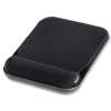 Kensington H/Adjustable Mouse Rest Black egérpad