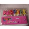Happy Birthday ! gyertya