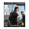 Naughty Dog GAME PS3 The Last of Us