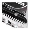Lian Li HÁZ LIAN LI PC-Q07B Mini-ITX Cube - fekete