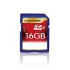 Silicon Power Card SDHC Silicon Power 16GB CL10