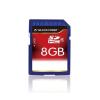 Silicon Power Card SDHC Silicon Power 8GB CL4