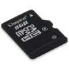 Kingston Card MICRO SD Kingston 8GB 1 Adapter CL4