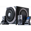 Edifier SPEAKER Multimedia S730D Signature Series 2.1 Fekete