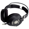Motörheadphönes MOTÖRHEADPHÖNES IronFist Headphone Black