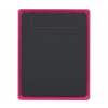 Bitfenix Solid-Front Panel for Prodigy - fekete/pink