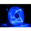 NZXT COOLER NZXT FZ-120 Airflow Fan Kék LED - 120mm