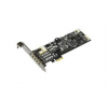 Asus SOUND CARD ASUS XONAR DX/XD 7.1 PCIE hangkártya