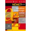 Német-magyar tematikus nyelvvizsgaszótár +net