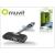 Muvit Muvit SD/microSD kártyaolvasó USB/micro USB/MHL/HDMI csatlakozóval - Muvit Reader 5in1 - black