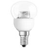 Osram PARATHOM LED MINI-BALL 230V 4W (25W) 250LM E14 827 CLP CLEAR EAN: 4052899913660