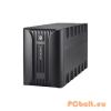 CENTRALION Aurora 1200 600W Black 1200VA,USB,600W, lásd részletek,RJ11 Tel/fax