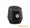 HP S6000 Bluetooth Speaker Black hangfal
