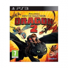 Little Orbit How to Train Your Dragon 2 - PS3 videójáték
