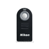 Nikon ML-L3 infra távvezérlõ