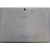 Samsung P5200 Galaxy Tab 3 10.1 3G hátlap fehér*