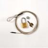 Minox biztonsági kábel + lakat DTC vadkamerákhoz