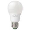 MEGAMAN Economy Classic LED bulb 230V 5.5W (40W) 470Lm E27 828 Frosted