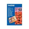 Brother PHOTO PAPER BROTHER BP61GLP 10×15cm fotópapír 190g (20 lap)