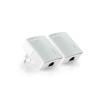 TP-Link NET TP-LINK TL-PA4010 AV500 Nano Powerline Adapter - Starter Kit