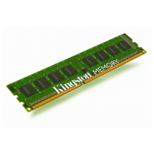 Kingston SRM DDR3 PC10600 1333MHz 8GB KINGSTON IBM ECC (90Y3165; FRU 30V4293) memória (ram)