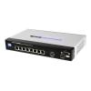 Cisco NET CISCO SRW2008 (SG 300-10) 1000Mbps SWITCH 8 port